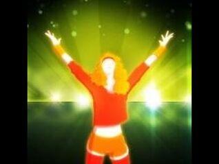 Just Dance 3 - Fame (DLC)