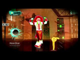 Just Dance 3 Apache (Jump On It) The Sugarhill Gang