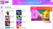 Macarena jdnow menu computer 2020