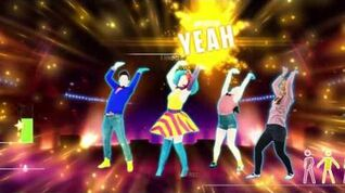 🌟 Just Dance 2017 I Kissed a Girl - Katy Perry - 5 stars 🌟