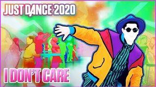 I Don't Care - Gameplay Teaser (US)