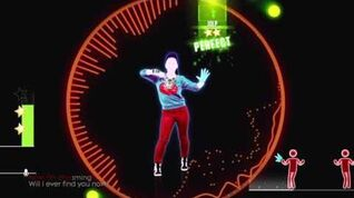 I Need Your Love - Just Dance 2016