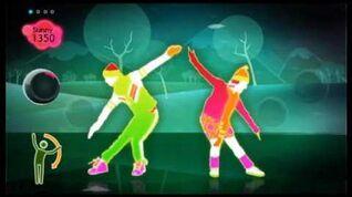 Just Dance 2 A Punk