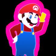 Mario Coach 1