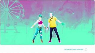 The Way I Are (Dance With Somebody) - Just Dance 2020