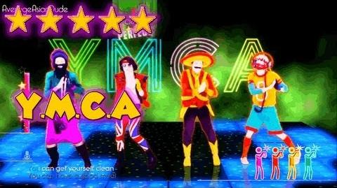 Just Dance 2014 - Y.M.C.A