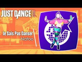 Just Dance 2018 (Unlimited)- Je Sais Pas Danser