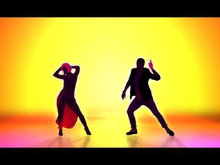 Just Dance 2018 - Chantaje (NO GUI)