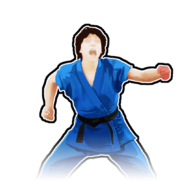 Kungfunk coach 2 big