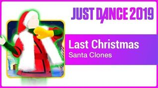 Last Christmas - Just Dance 2019
