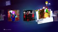 Limbo jd2014 menu
