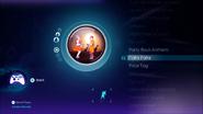 Patapata jd3 menu xbox