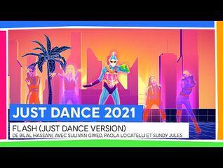 Flash - Gameplay Teaser (FR)