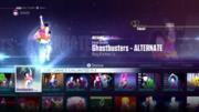 Ghostbustersswt jd2016 menu