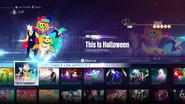 Halloweenquat jd2016 menu