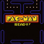 Pacman cover albumbkg