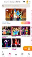 Princeali jdnow menu phone 2020