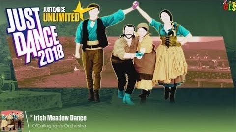Irish Meadow Dance - Just Dance 2018