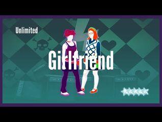 Just Dance 2021 (Unlimited) - Girlfriend