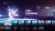 Albatraozcmu jd2016 menu