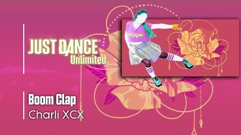Boom Clap - Just Dance 2017