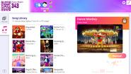 Dancemonkey jdnow menu computer