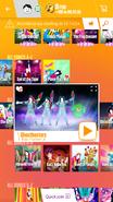 Ghostbusters jdnow menu phone 2017