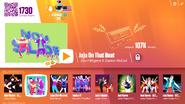 Juju jdnow menu updated