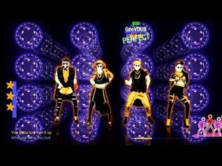 Just Dance 2021 Unlimited - Scream and Shout