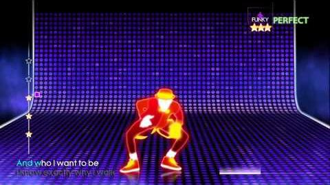 Just Dance 4 - Oh No! (Mash-up) - Marina & the Diamonds - All Perfects!