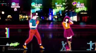 Me And My Broken Heart - Just Dance 2015