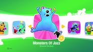 Monstersacademykids jd2019 kids menu
