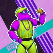 Sts github icon