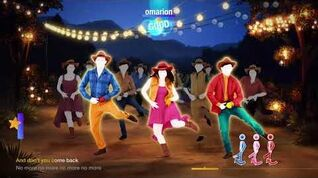 Just Dance® 2020 Hit The Road Jack (Line Dance Version)