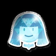 Wakingup diamond ava