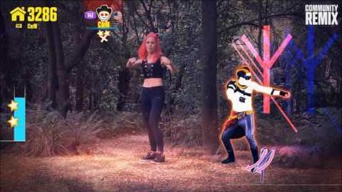 Animals (Extreme Version) (Community Remix) - Just Dance Now