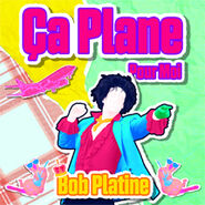 Caplane cover art