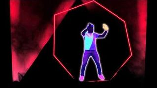 Don't You Worry Child - Just Dance Now (720p HD)
