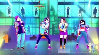 Just Dance 2019 - Finesse (Remix) - All Perfects