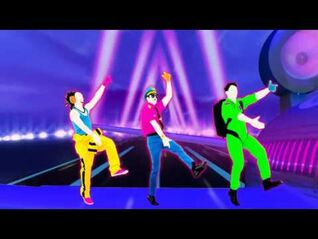 Dragostea Din Tei - Just Dance 2017 (No GUI)