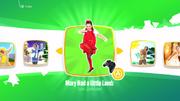 Kidsmaryhadalittlelamb jd2018 kids menu