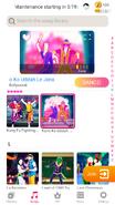 Kurio jdnow menu phone 2020