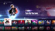 Turnupthelovefan jd2016 menu updated