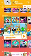 Angrybirds jdnow menu phone 2017