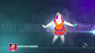 Biggirl jd2016 load