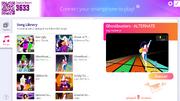 Ghostbustersswt jdnow menu computer 2020