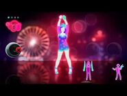 Just Dance 2 - Extra Songs - Firework