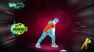 Just Dance 3 - Dun N Dusted (DLC)