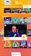 Radical jdnow menu phone 2017