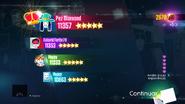 Tetris jd2015 score